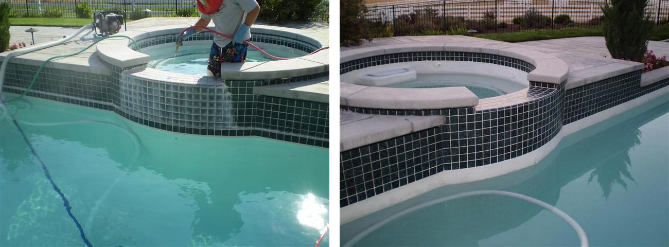 AboutElitePoolTileCleaning